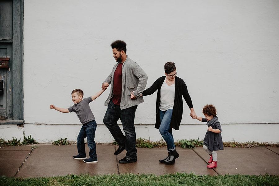 Gia đình luôn chiếm một vị trí quan trọng trong tiềm thức của mỗi chúng ta