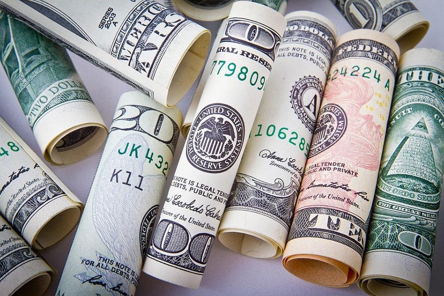 Mơ thấy tiền đô
