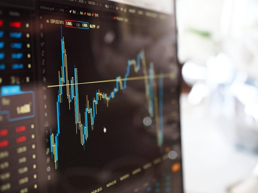 Mơ về thị trường chứng khoán