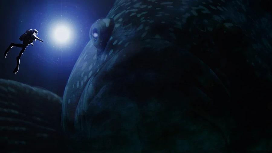 Mơ thấy cá đen