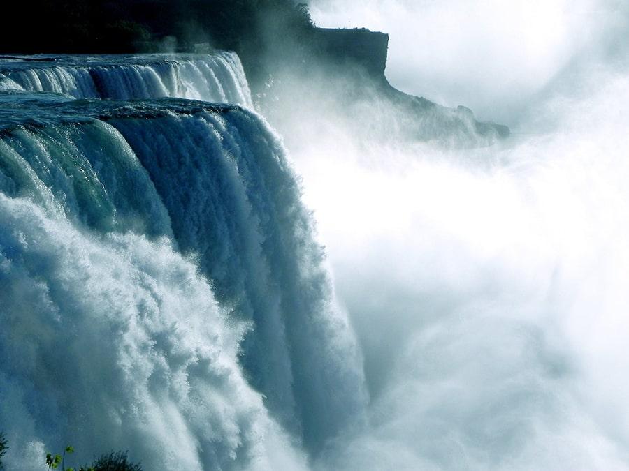 Nước tượng trưng cho năng lượng