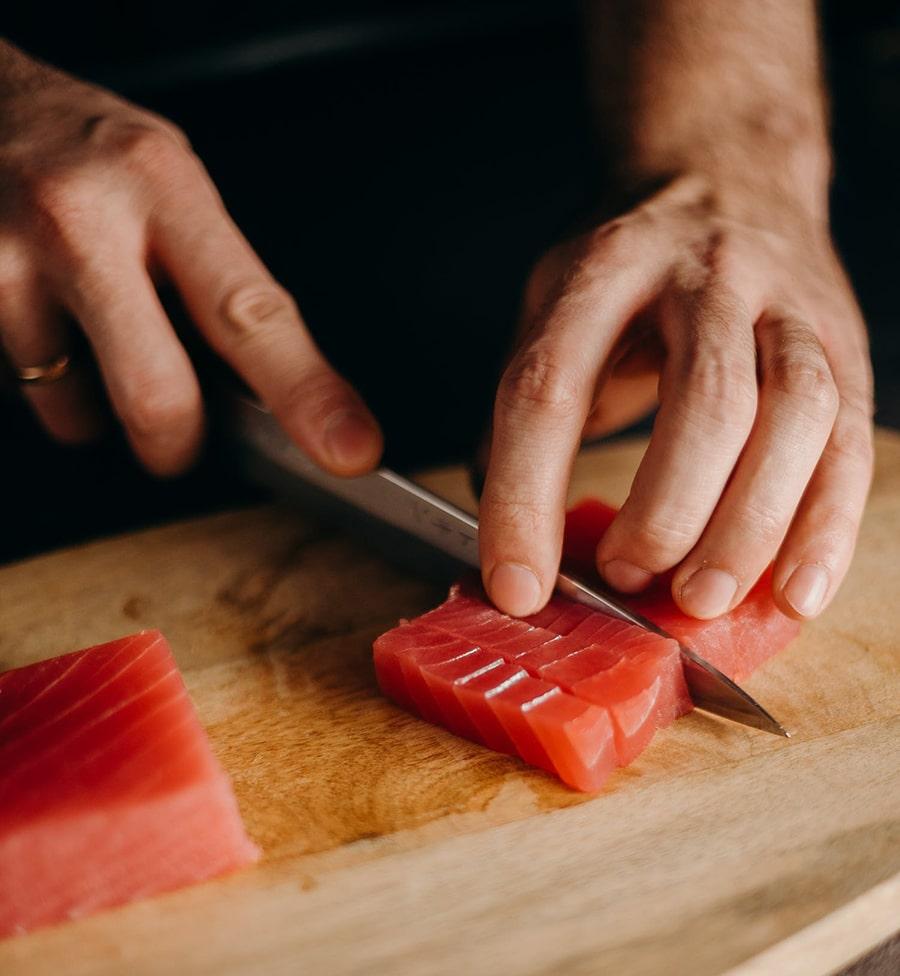 Mơ thấy nấu cá