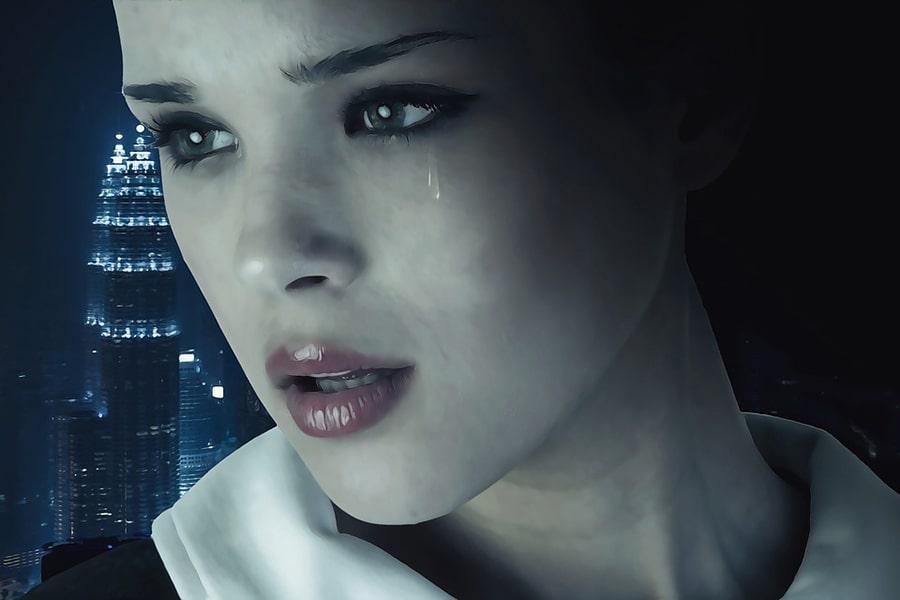 Mơ thấy người yêu cũ quay lại nhưng khóc rất nhiều