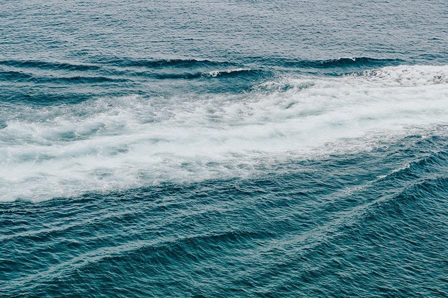 Mơ thấy nước dâng cao